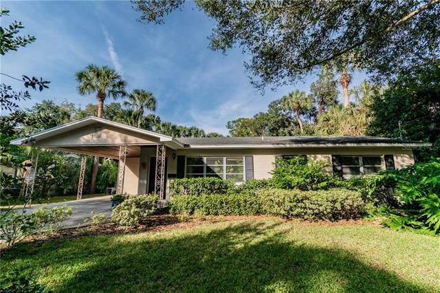 4315 W Leona Street, Tampa, FL 33629 (MLS #T3266467) :: Delgado Home Team at Keller Williams