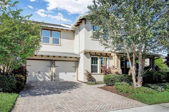 6005 Quartz Lake Way, Lithia, FL 33547 (MLS #T3266470) :: Burwell Real Estate