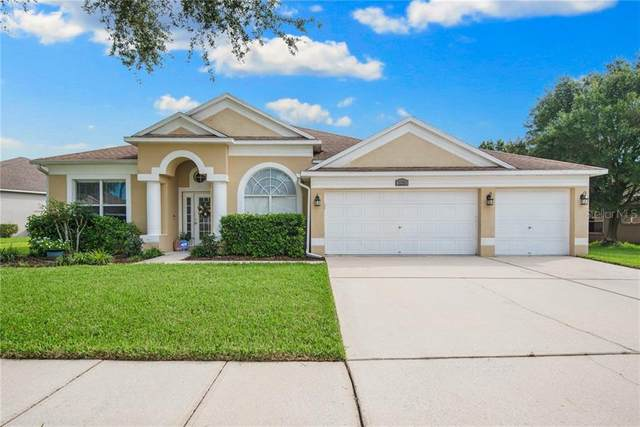 1210 Yardley Drive, Wesley Chapel, FL 33544 (MLS #T3266486) :: Frankenstein Home Team