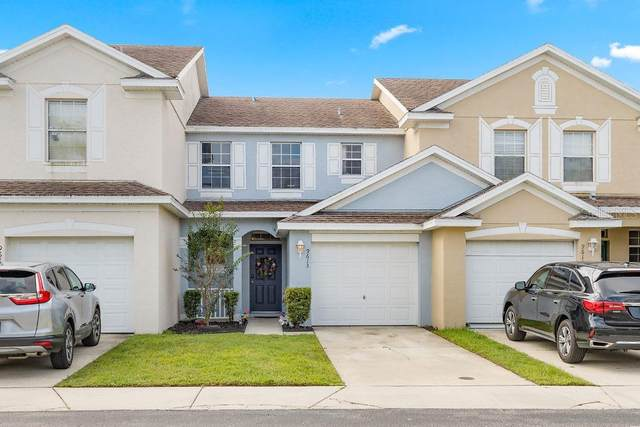 9613 Carlsdale Drive, Riverview, FL 33578 (MLS #T3266506) :: Griffin Group