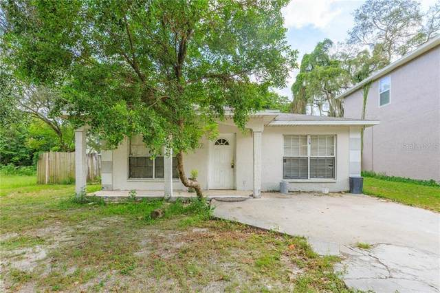 5127 N 44TH Street, Tampa, FL 33610 (MLS #T3266525) :: Team Bohannon Keller Williams, Tampa Properties