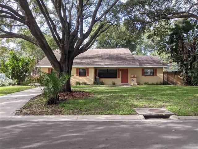 3415 W Carrington Street, Tampa, FL 33611 (MLS #T3266534) :: Lockhart & Walseth Team, Realtors