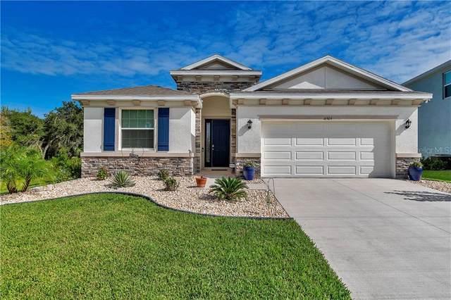 16404 Woodside Glen, Parrish, FL 34219 (MLS #T3266543) :: Team Bohannon Keller Williams, Tampa Properties