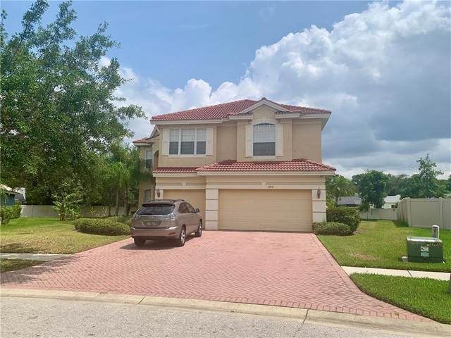 12831 Darby Ridge Drive, Tampa, FL 33624 (MLS #T3266549) :: Delgado Home Team at Keller Williams