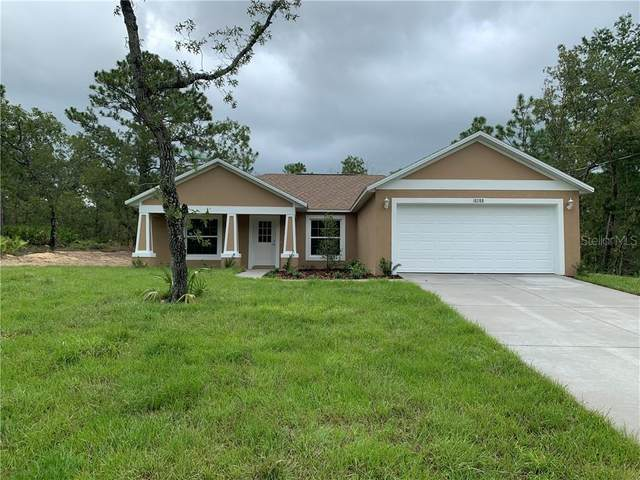 18171 Macassar Road, Weeki Wachee, FL 34614 (MLS #T3266552) :: Heckler Realty