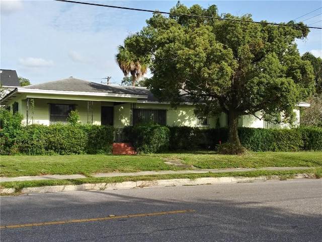 3109 N North Boulevard, Tampa, FL 33603 (MLS #T3266556) :: Delgado Home Team at Keller Williams