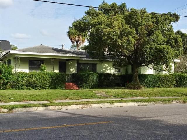 3109 N North Boulevard, Tampa, FL 33603 (MLS #T3266556) :: KELLER WILLIAMS ELITE PARTNERS IV REALTY