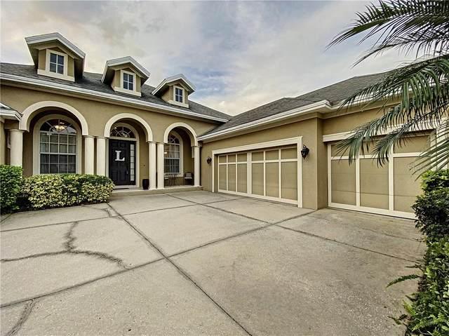 14614 Tudor Chase Drive, Tampa, FL 33626 (MLS #T3266561) :: Team Bohannon Keller Williams, Tampa Properties