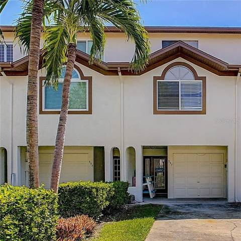 316 337 MADEIRA CIRCLE Circle, Tierra Verde, FL 33715 (MLS #T3266564) :: Rabell Realty Group