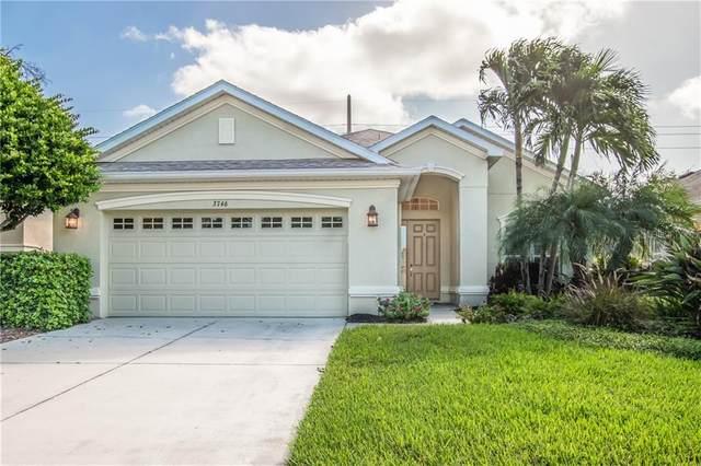 3746 Summerwind Circle, Bradenton, FL 34209 (MLS #T3266572) :: Florida Real Estate Sellers at Keller Williams Realty