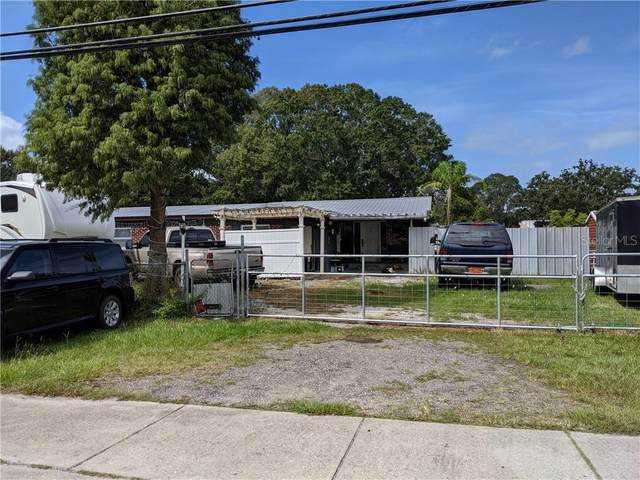 10407 Gloria Street, Gibsonton, FL 33534 (MLS #T3266575) :: KELLER WILLIAMS ELITE PARTNERS IV REALTY