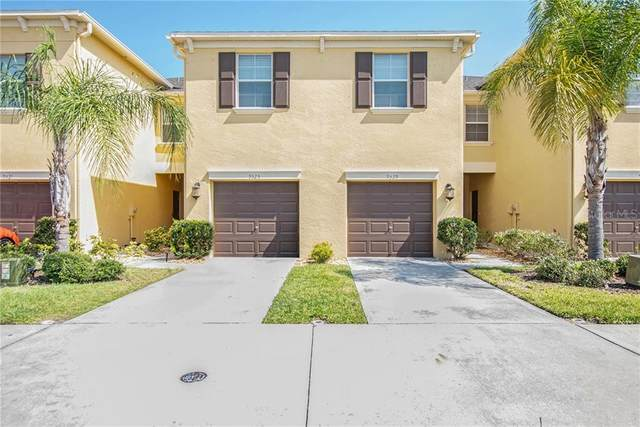 9529 Trumpet Vine Loop, Trinity, FL 34655 (MLS #T3266589) :: Team Bohannon Keller Williams, Tampa Properties