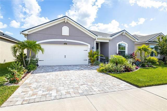 13207 Orca Sound Drive, Riverview, FL 33579 (MLS #T3266590) :: Alpha Equity Team