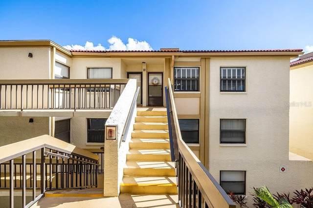 6265 Sun Boulevard #312, St Petersburg, FL 33715 (MLS #T3266611) :: Florida Real Estate Sellers at Keller Williams Realty