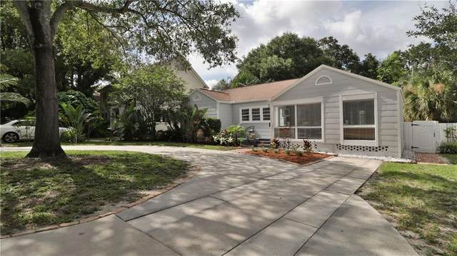 1001 E Idlewild Avenue, Tampa, FL 33604 (MLS #T3266624) :: Griffin Group