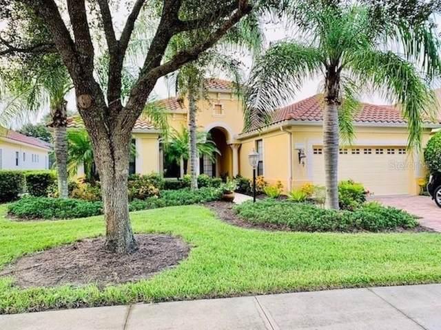 7636 Portstewart Drive, Lakewood Ranch, FL 34202 (MLS #T3266629) :: Sarasota Gulf Coast Realtors