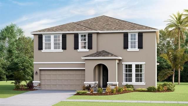 2188 Midnight Pearl Drive, Sarasota, FL 34240 (MLS #T3266638) :: KELLER WILLIAMS ELITE PARTNERS IV REALTY