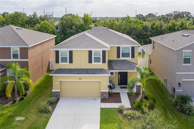 11410 Warren Oaks Place, Riverview, FL 33578 (MLS #T3266659) :: Griffin Group