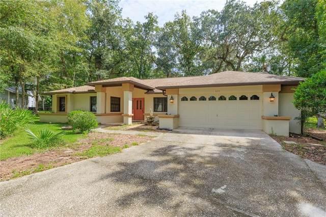 625 Erin Way, Brooksville, FL 34601 (MLS #T3266661) :: Team Bohannon Keller Williams, Tampa Properties