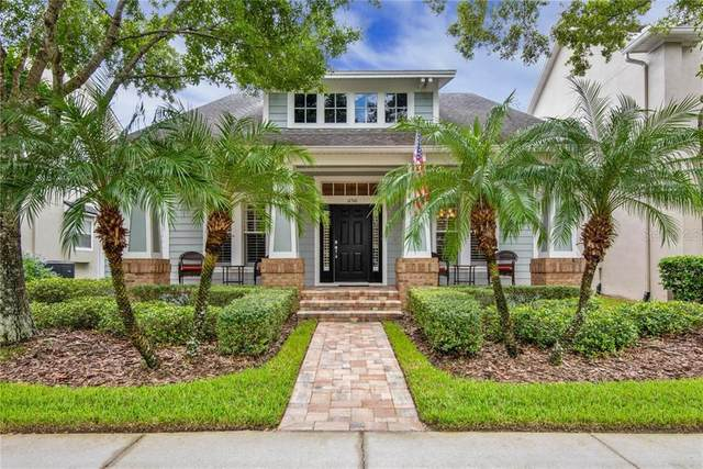 11510 Perfect Place, Tampa, FL 33626 (MLS #T3266667) :: The Nathan Bangs Group