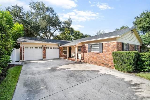 4510 W Melrose Avenue, Tampa, FL 33629 (MLS #T3266678) :: Team Bohannon Keller Williams, Tampa Properties