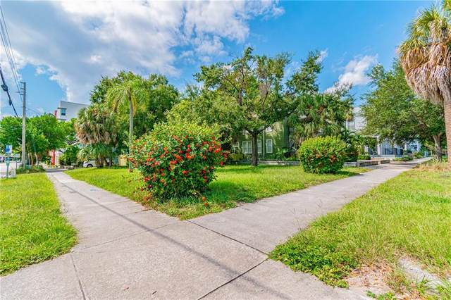 602 3RD Avenue S, St Petersburg, FL 33701 (MLS #T3266684) :: Premium Properties Real Estate Services