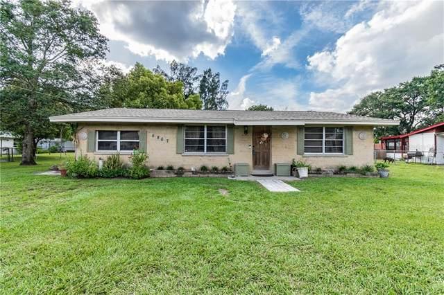 8807 Ashman Road, Riverview, FL 33578 (MLS #T3266693) :: Griffin Group
