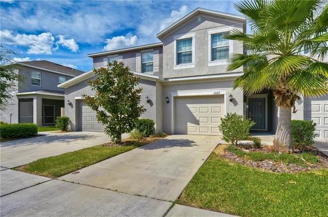 10622 Lake Montauk Drive, Riverview, FL 33578 (MLS #T3266700) :: Griffin Group