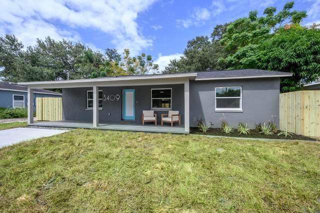 3409 W Rogers Avenue, Tampa, FL 33611 (MLS #T3266702) :: Mark and Joni Coulter | Better Homes and Gardens