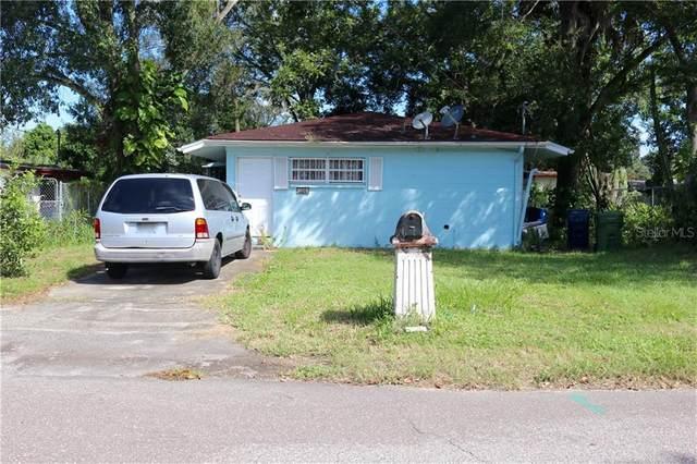 3008 E North Bay St, Tampa, FL 33610 (MLS #T3266716) :: Armel Real Estate