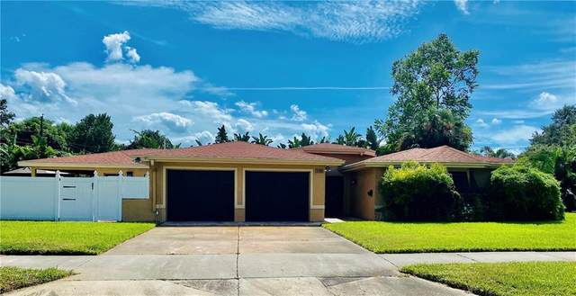 2790 Pinellas Point Drive S, St Petersburg, FL 33712 (MLS #T3266727) :: Florida Real Estate Sellers at Keller Williams Realty