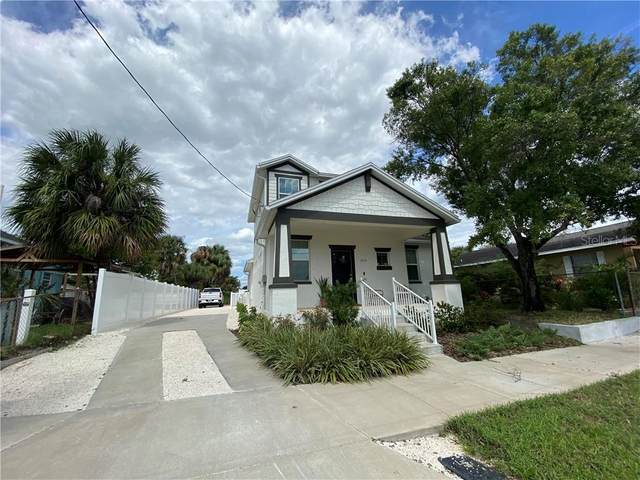 2513 W Cherry Street, Tampa, FL 33607 (MLS #T3266734) :: The Nathan Bangs Group