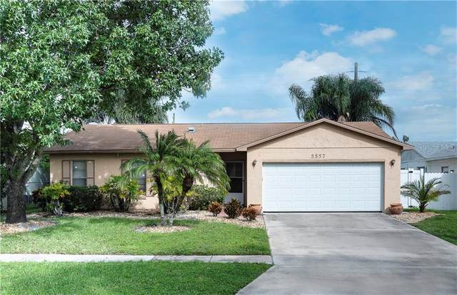5557 Telipa Drive, Orlando, FL 32839 (MLS #T3266747) :: Armel Real Estate