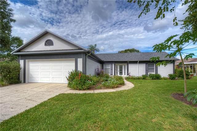 9206 Cypresswood Circle, Tampa, FL 33647 (MLS #T3266753) :: Dalton Wade Real Estate Group
