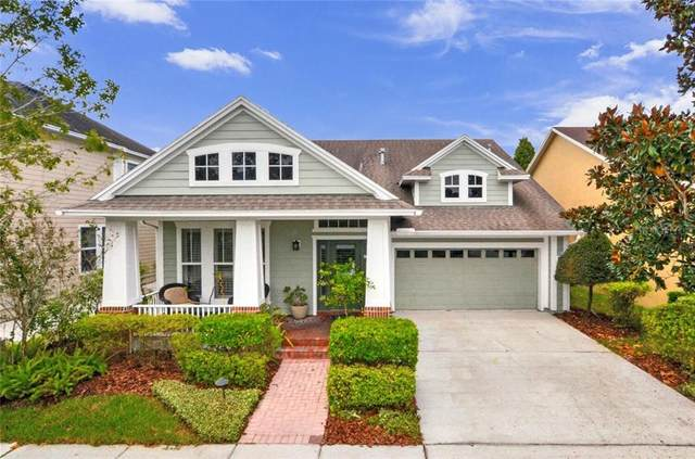 10105 Parley Drive, Tampa, FL 33626 (MLS #T3266754) :: The Nathan Bangs Group