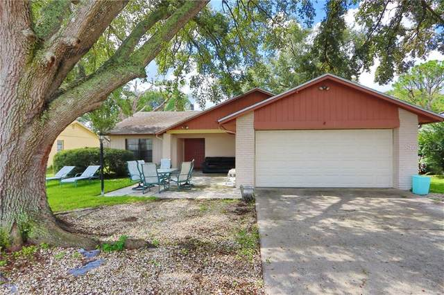 17633 Meadowbridge Drive, Lutz, FL 33549 (MLS #T3266758) :: Bustamante Real Estate