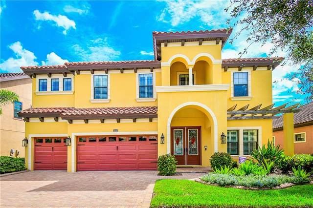 2678 Calvano Drive, Land O Lakes, FL 34639 (MLS #T3266759) :: Premier Home Experts