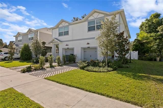 2704 W Gray Street B, Tampa, FL 33609 (MLS #T3266764) :: Griffin Group