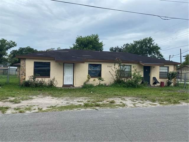 5117 E 28TH Avenue Ab, Tampa, FL 33619 (MLS #T3266770) :: Premier Home Experts