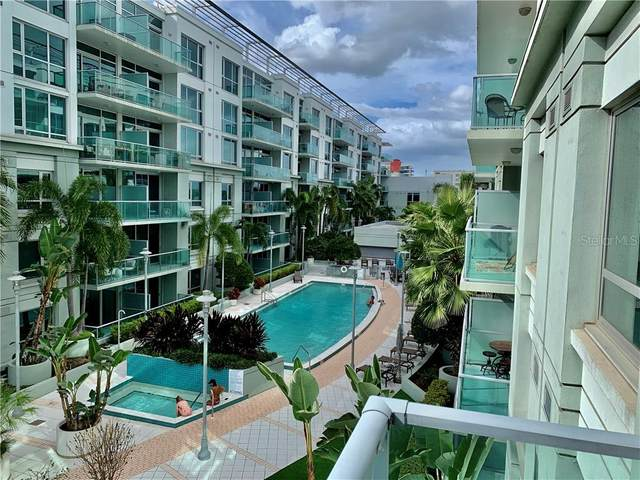 912 Channelside Drive #2514, Tampa, FL 33602 (MLS #T3266774) :: Your Florida House Team