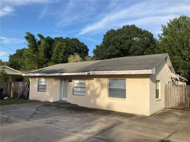 205 N Himes Avenue, Tampa, FL 33609 (MLS #T3266775) :: The Nathan Bangs Group