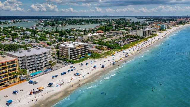 14700 Gulf Boulevard #102, Madeira Beach, FL 33708 (MLS #T3266789) :: Armel Real Estate