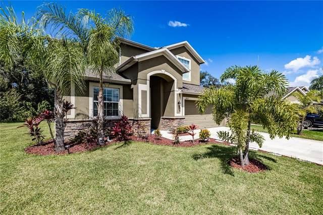 2407 Dakota Rock Drive, Ruskin, FL 33570 (MLS #T3266791) :: Premier Home Experts