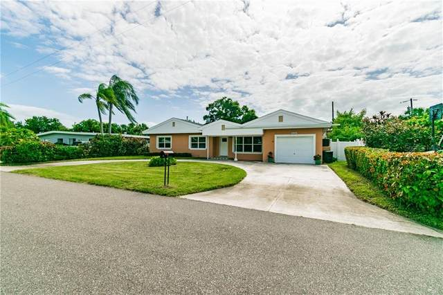 16310 2ND Street E, Redington Beach, FL 33708 (MLS #T3266797) :: Armel Real Estate