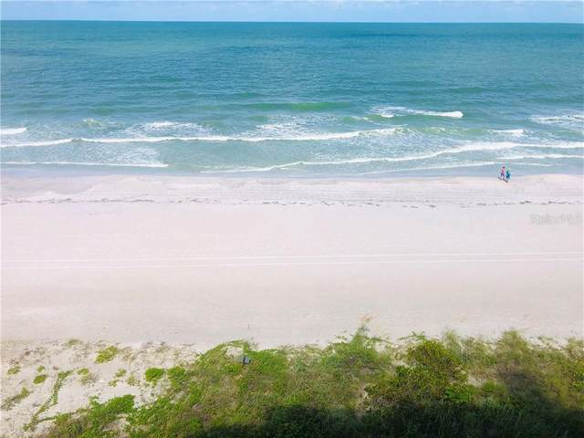 1586 Gulf Boulevard #2601, Clearwater Beach, FL 33767 (MLS #T3266819) :: Burwell Real Estate