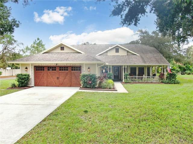 27842 Robin Roost Lane, Wesley Chapel, FL 33544 (MLS #T3266825) :: Rabell Realty Group