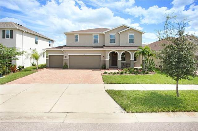 11315 Brighton Knoll Loop, Riverview, FL 33579 (MLS #T3266827) :: Griffin Group