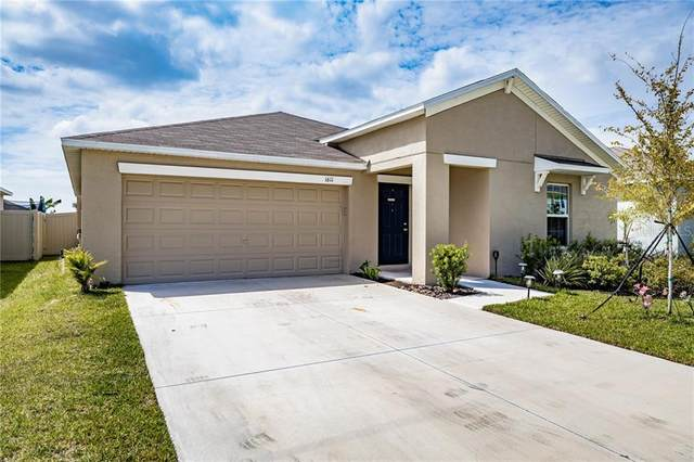 1611 Broad Winged Hawk Drive, Ruskin, FL 33570 (MLS #T3266839) :: GO Realty