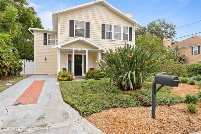 3301 W Santiago Street A&B, Tampa, FL 33629 (MLS #T3266850) :: The Robertson Real Estate Group