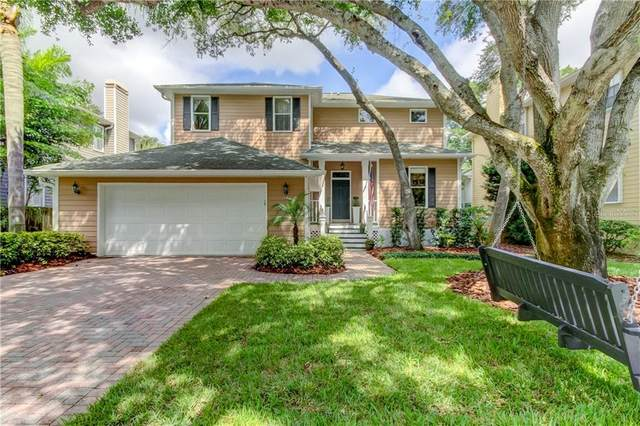 2809 Northpointe Lane, Tampa, FL 33611 (MLS #T3266864) :: Lockhart & Walseth Team, Realtors